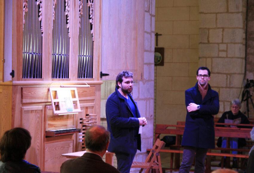 Jean-Luc Ho en concert