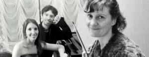 Duo Eclypse et Céline Gaucher