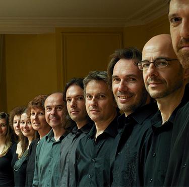 Les Vêpres de Monteverdi